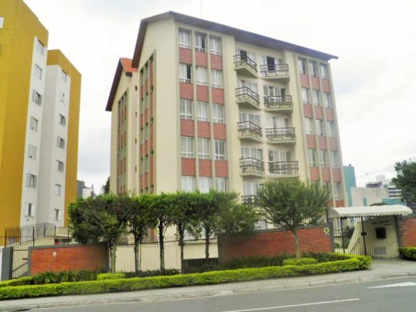 Apartamento –  Al. Julia da Costa, 2820 – Edifício Buriti – Bigorrilho – Ref. 3255