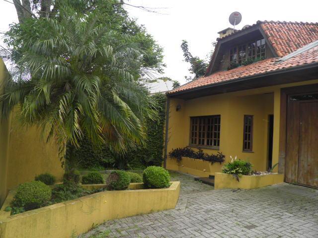 Casa Alugada 250M² 3 Dorm 1 Suíte 2 Vagas R$750.000,00 – São Braz – Ref. 3231
