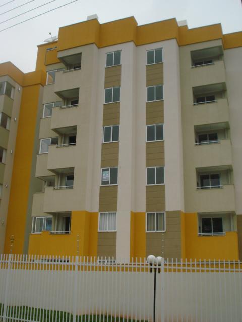 Apartamento – Rua Adari Fernando Visinoni, 1111 – Residencial Posiville – Campo Comprido – Ref. 3098