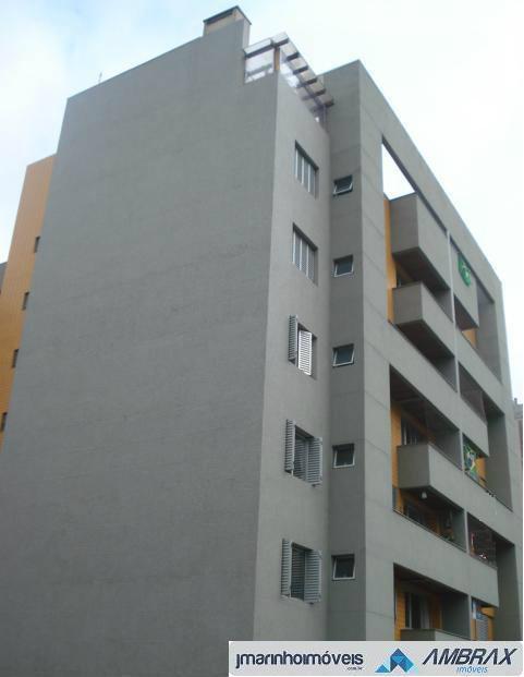 Apartamento – Rua General Aristides Athayde Júnior 425 – Edifício River Plate – Bigorrilho – Ref. 3128