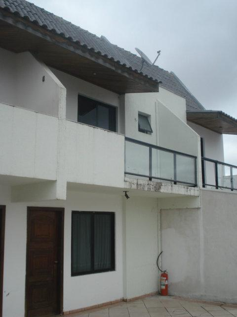 Apartamento – Rua Almirante Gonçalves, 1711 – Rebouças – Ref. 3054