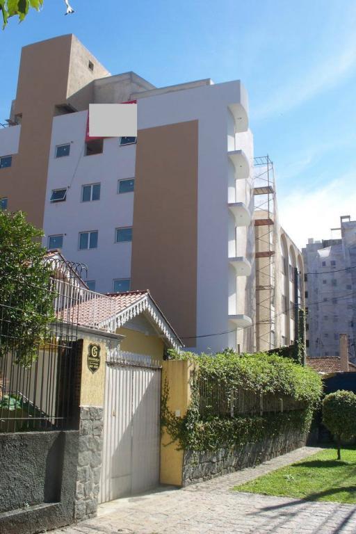 Apartamento – Rua Sete de Abril, 1273 – Edifício Sol da Toscana – Alto da XV – Ref. 3076