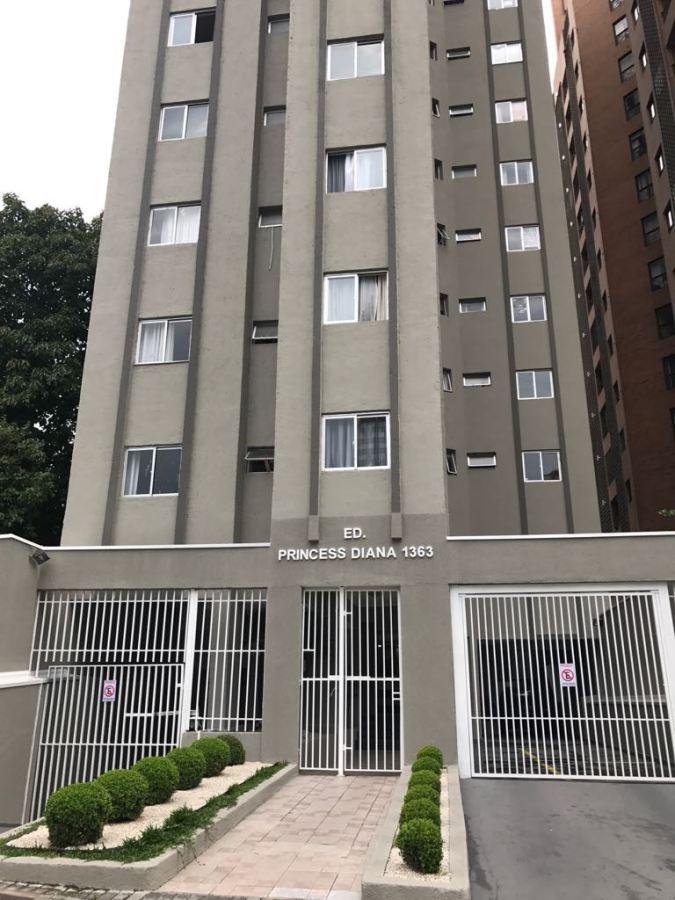 Apartamento – Rua Euclides Da Cunha, 1363 – Res. Princess Diane – Ref. 3355