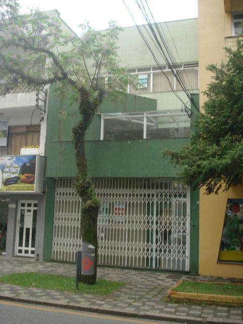 Prédio – Rua Doutor Faivre, 717 – Centro – Ref. 3357