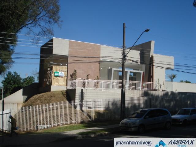 Loja – Rua Bruno Filgueira, 2261 – Bigorrilho – Ref 3365