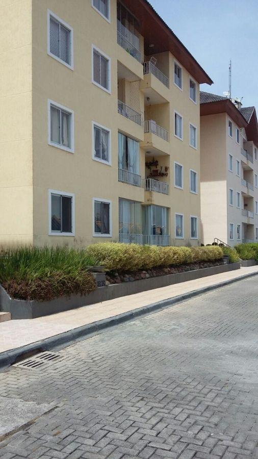 Apartamento – Rua João Falarz 719, apto. 14 – Campo Comprido G. 3375
