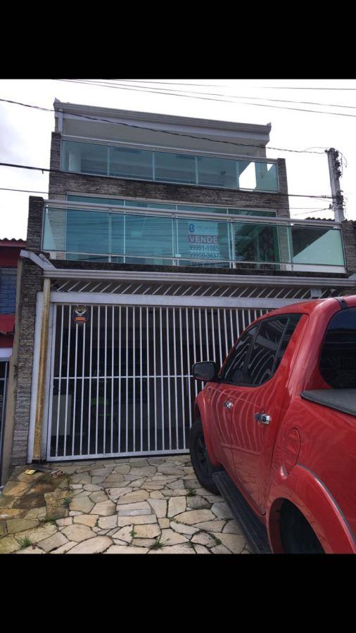 Sobrado Triplex – Rua Rio Iriri 1045 – Bairro Alto – G. 3376