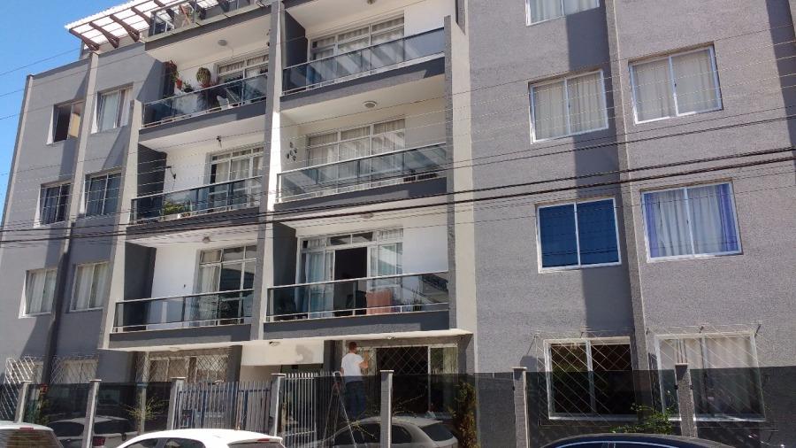 Apartamento – Rua 2300, n° 366 – Balneário Camboriú – Ref 3374