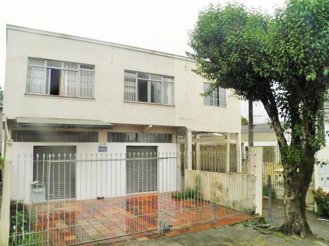 Apartamento – Rua Professor Orlando Sprenger Lobo – Tingui – Ref. 3209