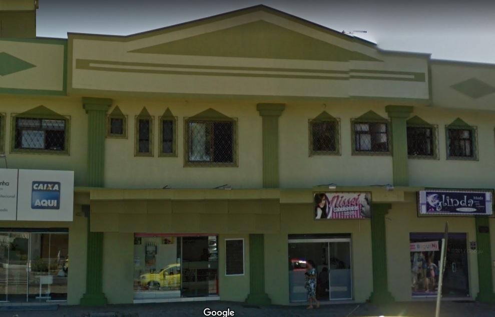 Loja Comercial – Av. Via Vêneto,1680 – Loja 45m² Santa Felicidade – Ref. 3392