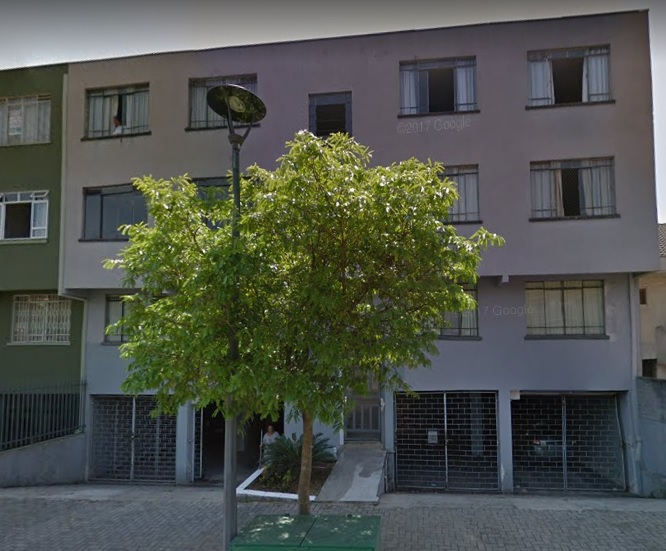 Apartamento – Rua Lysimaco F. da Costa 830 02 Dorm. 02 Vagas – Centro Cívico Ref. 3389
