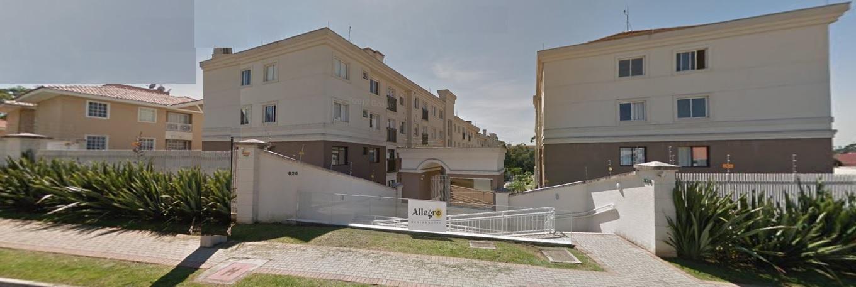 APARTAMENTO 2 DORM. 01 VAGA, PISCINA  – SÃO BRAZ – Ref. 3302