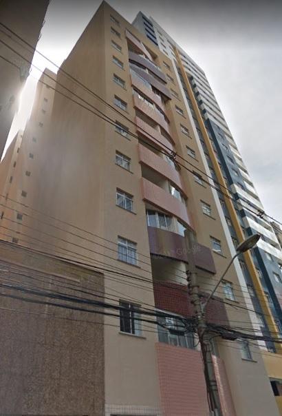 Apartamento 01 Dorm. 01 Vaga Andar Alto  Av. Brigadeiro Franco, 1897 – Centro – Ref.3395
