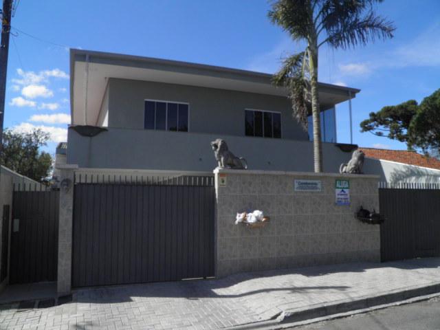 Casa Térrea Mobiliada 80m² 02 Dorm. 01 Vaga. São Braz