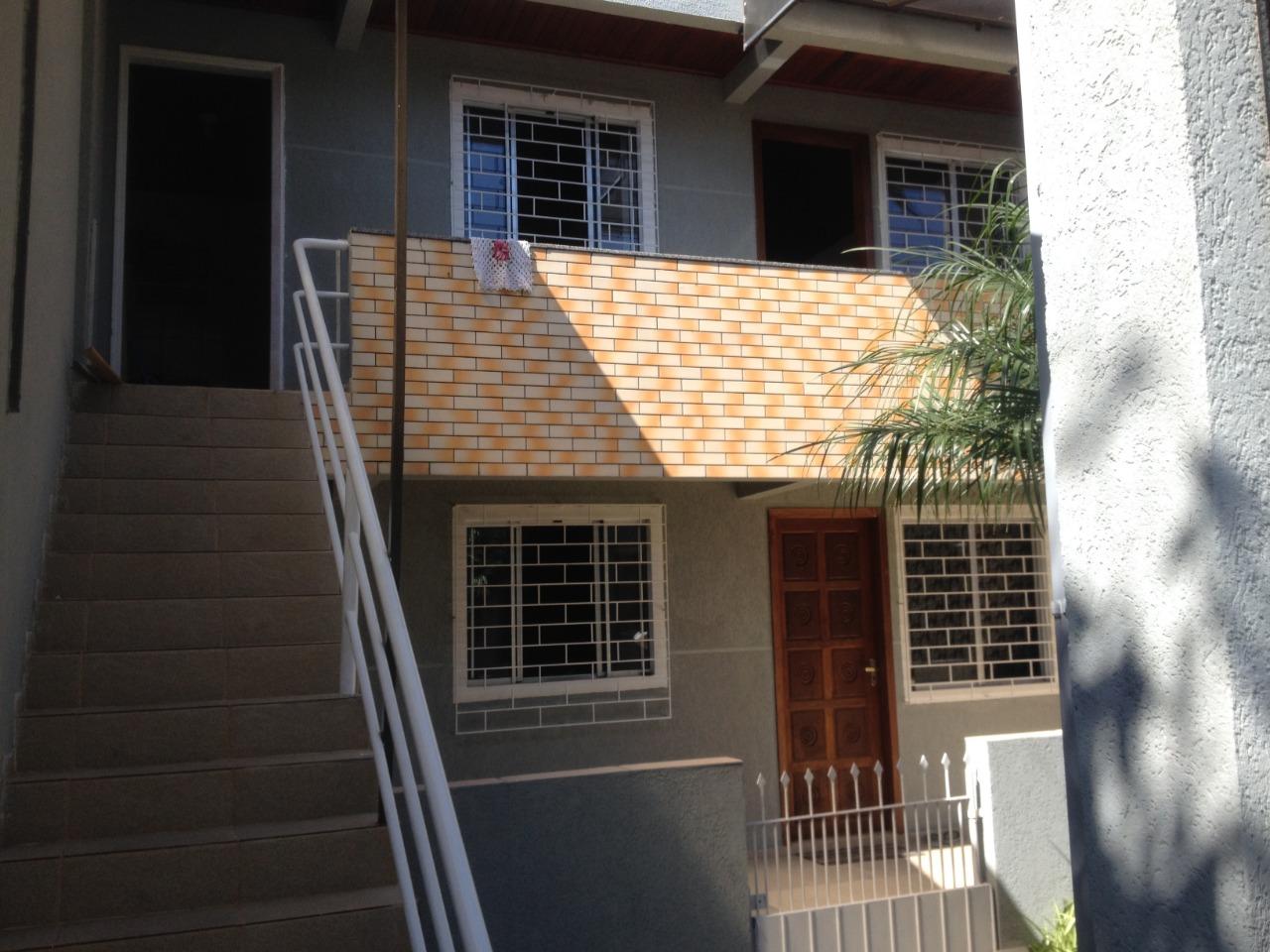 Casa 2 Dorm. 45m²  São Braz  –  Ref. 3422