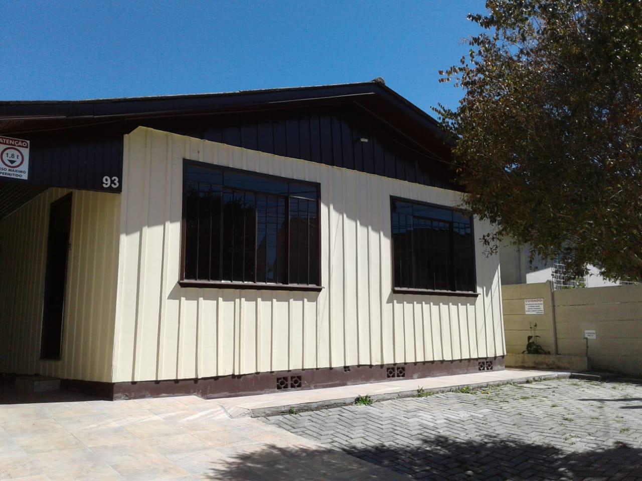 Casa 70m² 03 Dorm. 01 Vaga Rua Wenceslau Cvintal, 93 – São Braz – Ref. 7072