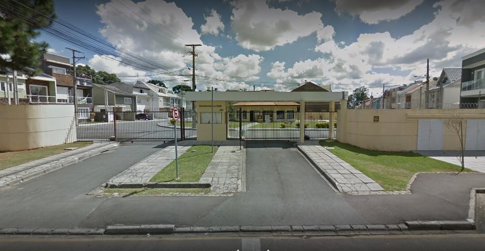 Apartamento 2 Dorm. 1 Vaga Semi Mobiliado Pinheirinho – Ref. 3400