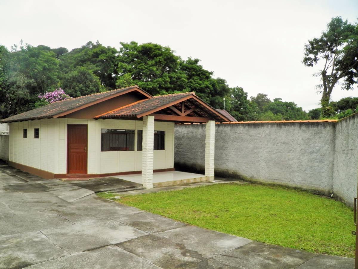 Casa 3 Dorm. 1 Suíte 1 Vaga Boa Vista Ref. 3247
