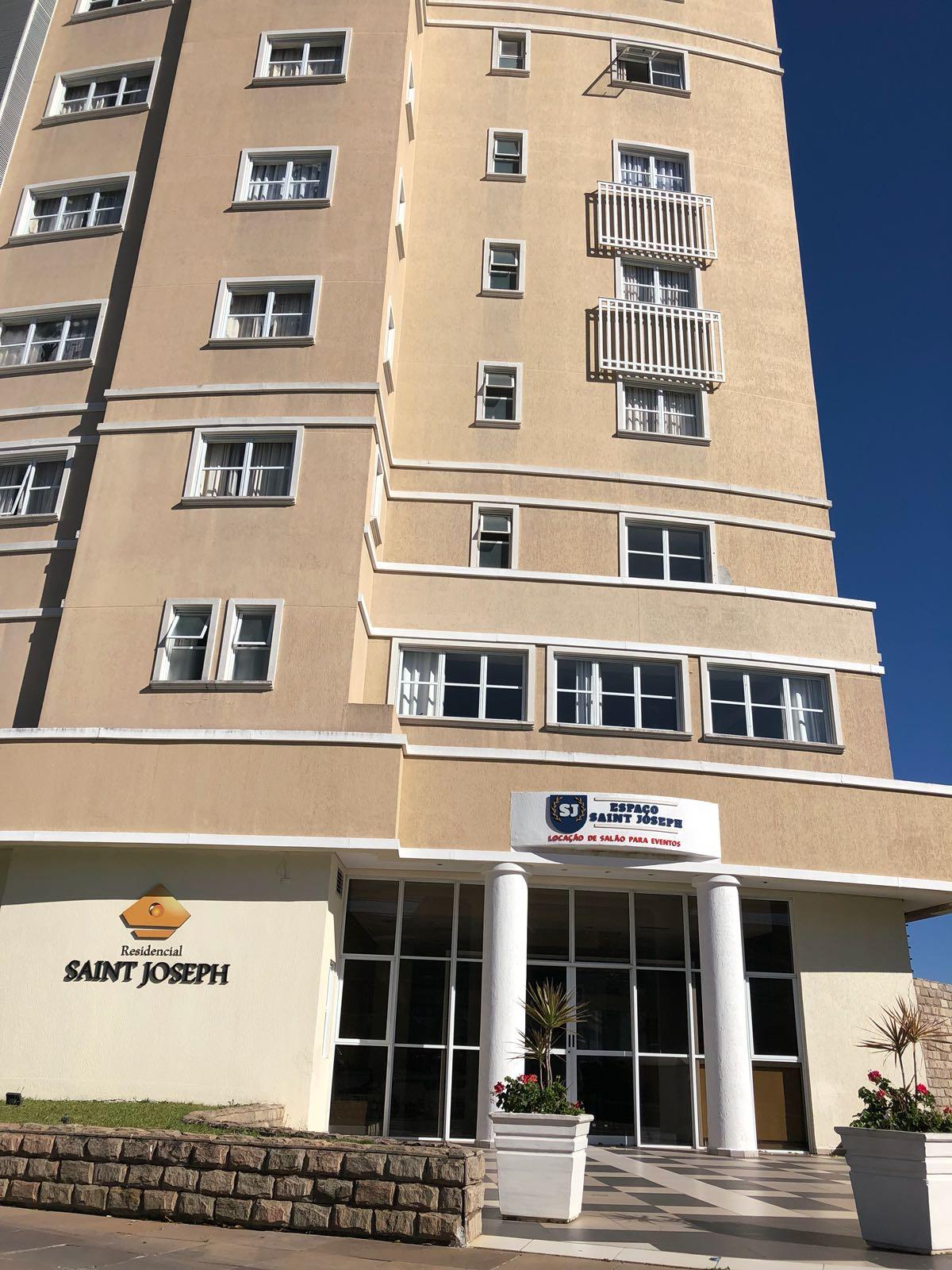 Flat 1 Dorm. 1 Vaga Bairro Carioca – São José dos Pinhais Ref. 3416
