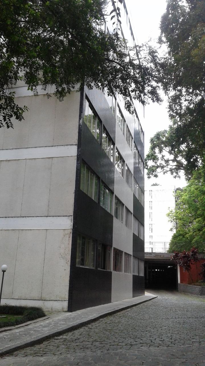 Excelente Apartamento 132m² 3 Dorm. 1 Suíte 1 Vaga Juvevê