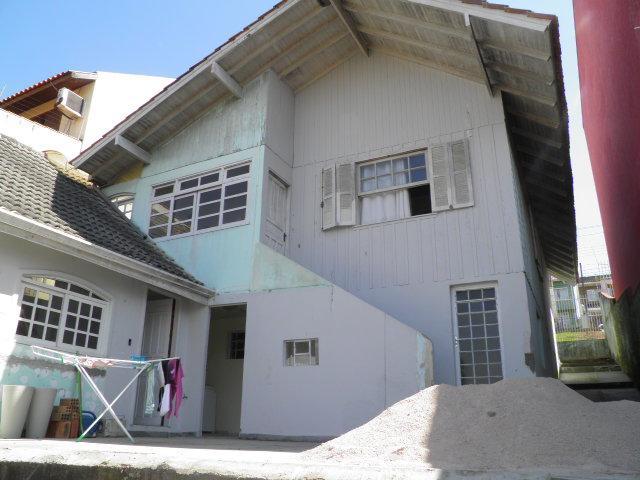 Casa 5 Dorm. 2 Vagas 240m² Terreno 12×52 ZR3 Boa Vista
