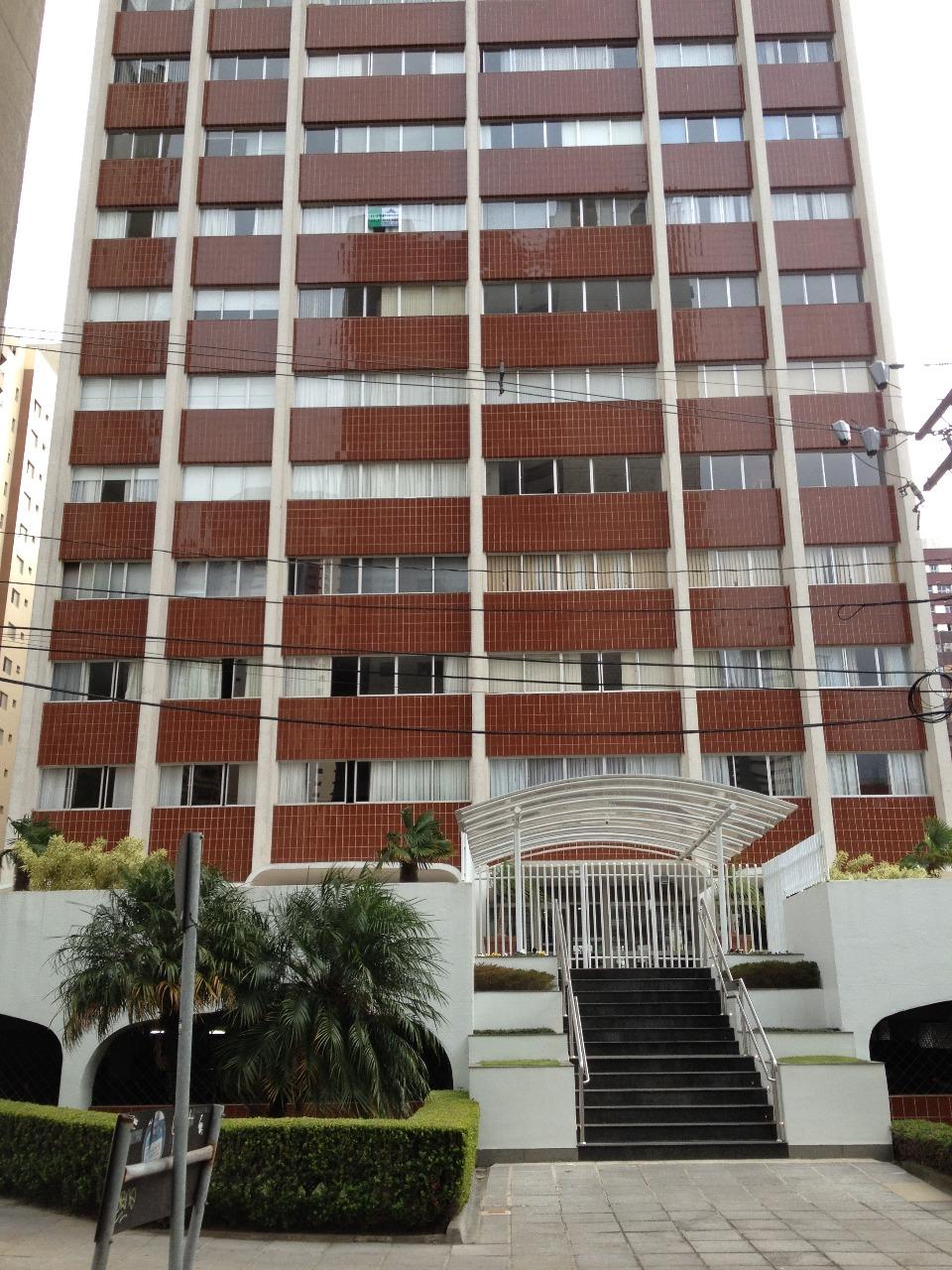 Apartamento Totalmente Reformado 3 Dorm. 1 Suíte 1 Vaga Bigorrilho/Champagnat 102m² Ref. 3515
