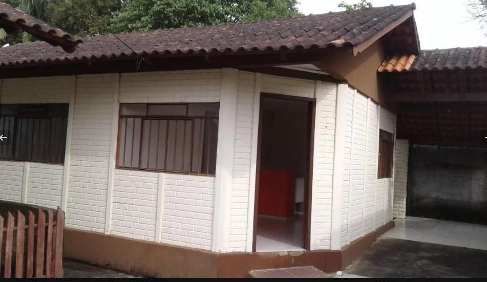 Casa 80m2  3 Dorm. 1 Suíte 1 Vaga Boa Vista Ref. 3247