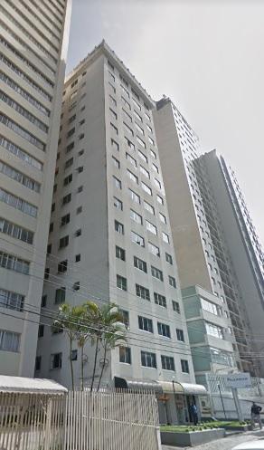 Excelente Apartamento 1 Dorm. 1 Vaga Alto da XV Ref. 8033