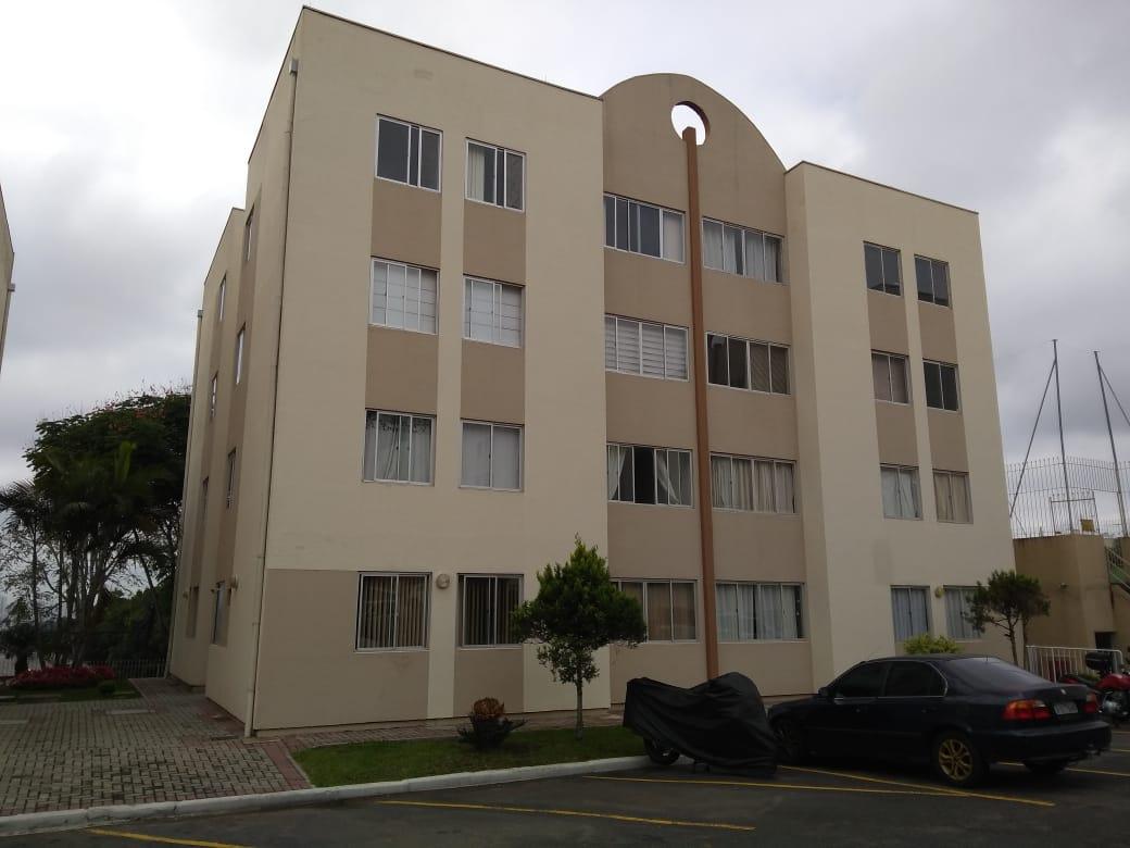Apartamento 2° Andar 3 Dorm. 1 Vaga Campo Comprido Ref. 8041