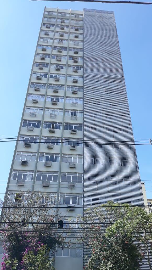 Apartamento Excelente Oportunidade 4 Dorm 1 Suíte 241m² úteis 2 Vagas Centro/Mercês Ref. 3600