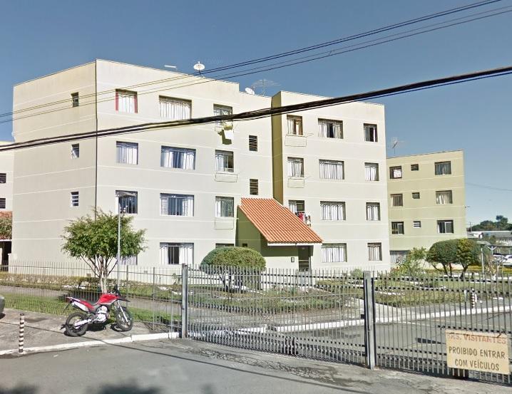 Apartamento Térreo 52M² 2 Dorm 1 Vaga Campo Comprido  Ref. 8016