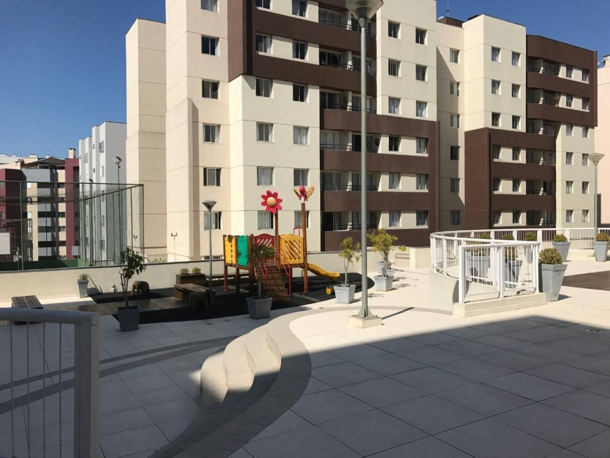Lindo Apartamento 2º Andar Semi Mobiliado 126m² 3 Dorm. 1 Suíte 1 Vaga Cabral Ref.8097