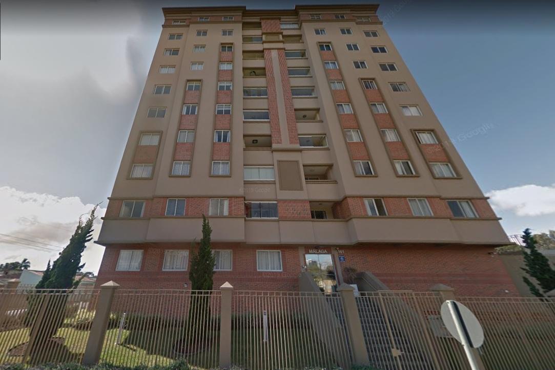 Apartamento  2 Dorm. Semi Mobiliado 1 Suíte 96m² 5º Andar Sacada com Churrasqueira 1 Vaga Campina do Siqueira Ref. 8042