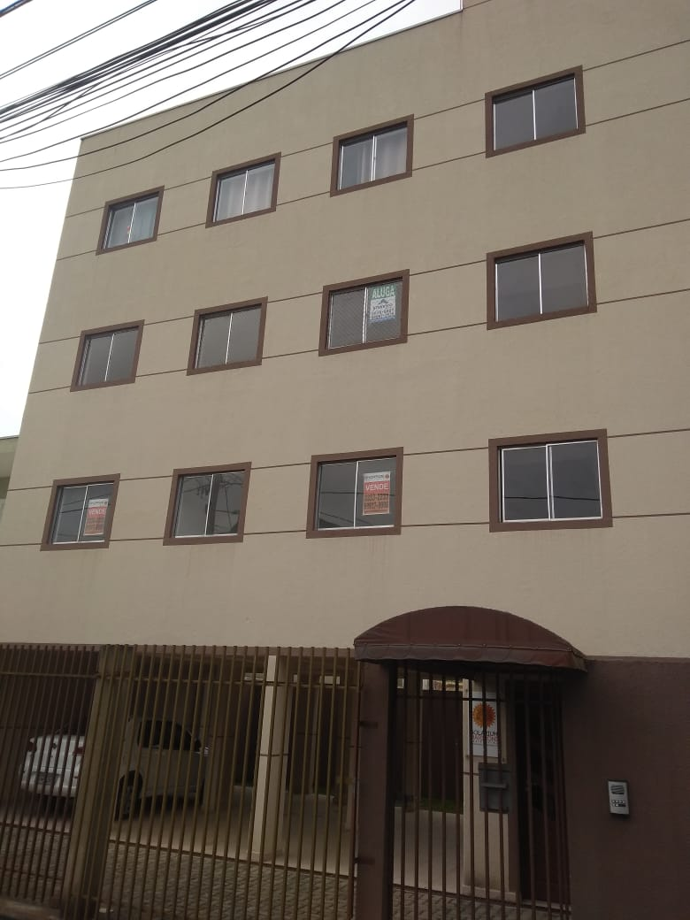 Apartamento 2º Andar 2 Dorm. 2 Vagas Loteamento Marinoni – Almirante Tamandaré Ref. 8094