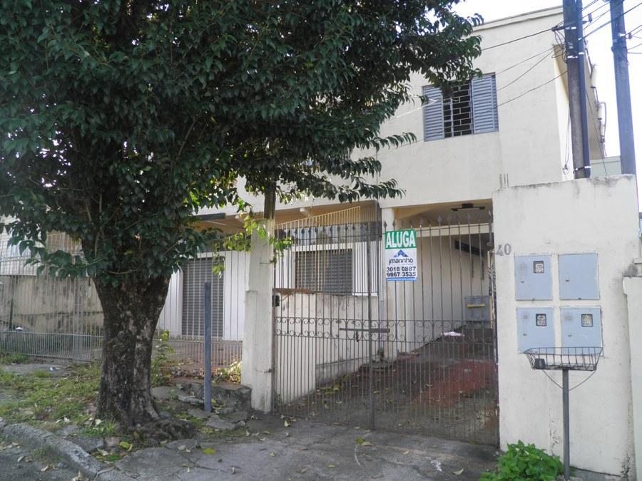 Apartamento 2 Dorm. 1 Vaga 50m² Tinguí Ref 3047