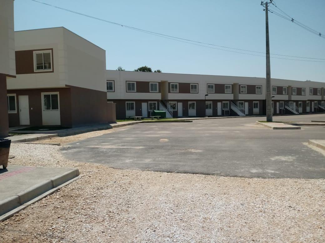 Apartamentos Garden e Superior Condomínio Club Orlando com 40 e 42m² São Gabriel Colombo Ref. 8505