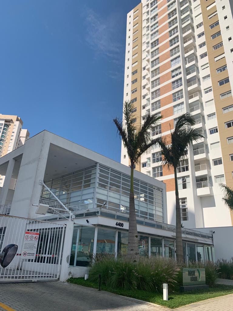 Apartamento 5º Andar 116m² Semi Mobiliado 2 Dorm. 1 Suíte Sacada Churrasqueira 1 Vaga Ecoville Ref. 8512