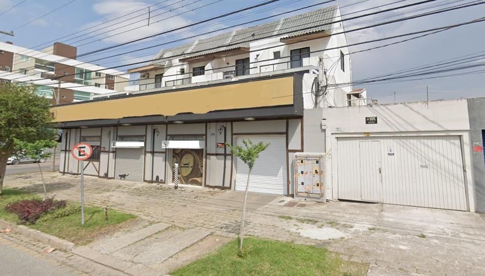 Apartamento 1 Dorm. Sacada (Suíte) 1 Vaga Coberta – Rebouças – Ref. 8005
