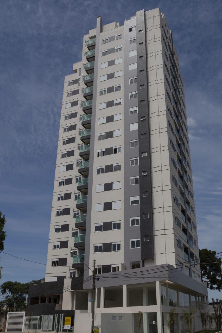 Cobertura 3 Dorm.(1 Suíte) 2 Vagas Terraço Churrasqueira Rua Pedro Américo – Edifício Colina Augusta – Novo Mundo Ref. 8624