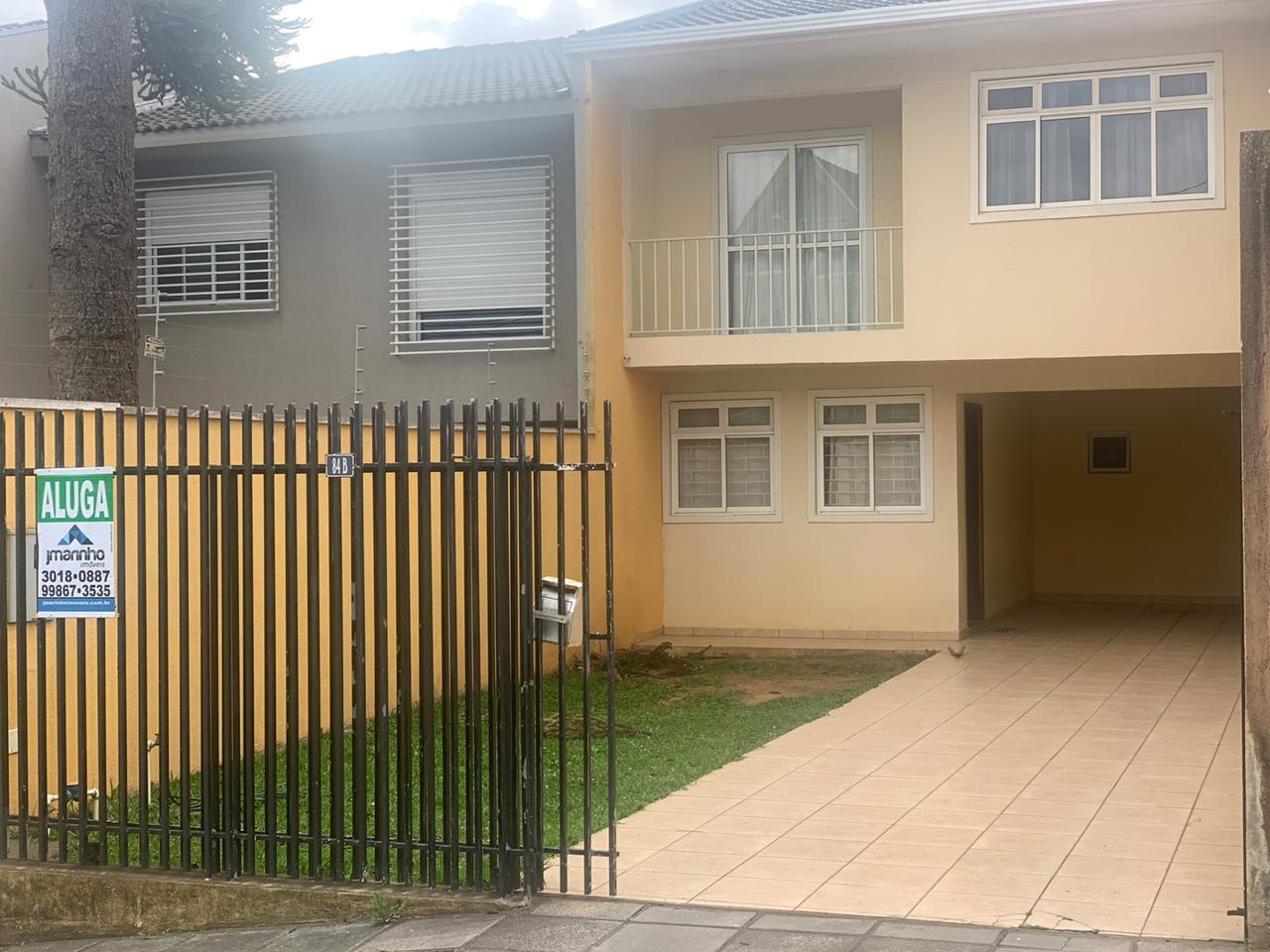 Sobrado 160m² 3 Dormitórios (Sendo 1 Suíte Com Sacada) 3 Vagas Boa Vista Ref. 8633