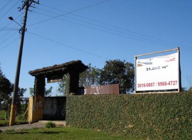Área Comercial 31.460M² Zoneamento ZS2 BR-116 Campo do Santana/Tatuquara  Ref. 8663
