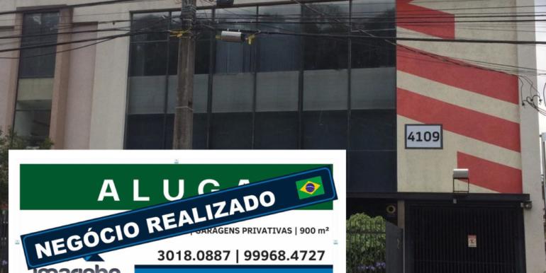 NEGÓCIO REALIZADO (1)