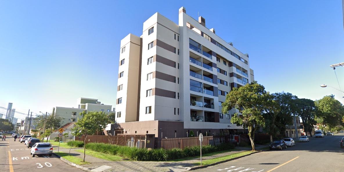 Apartamento Locado 2° Andar 70m² 1 Dorm. Ampla Sacada Churrasqueira a Carvão 1 Vaga Rebouças Ref. 3030